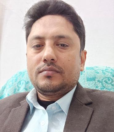 Dr. Mohd. Zubair