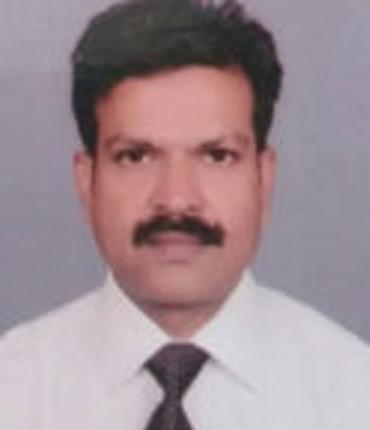 Dr. Arshad Jamal Lari