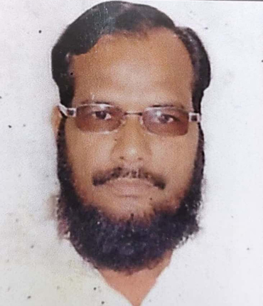 Prof. Ataullah Khan