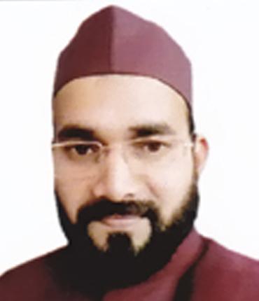 Dr. Suhaib Mohammed Zaid