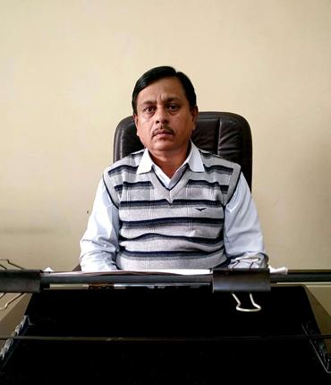 Dr Kafil Ahmad