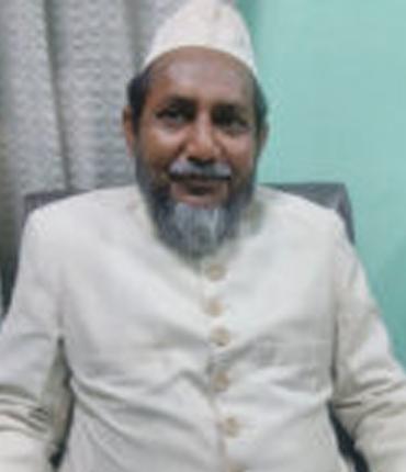 Prof. Mohammad Mazahir Alam