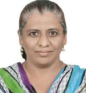 Prof. Safiya Lokhande