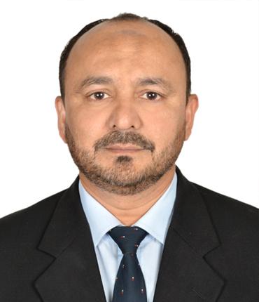 Prof. Abdul Quavi