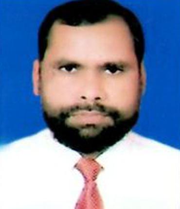 Dr. Syed Fazlurrahman Kazmi