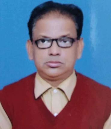 Dr. Jamal Akhtar