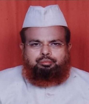 Prof. Suhail Ahmad